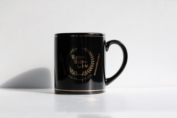 某ショップ様からのご注文のマグカップです。のサムネイル